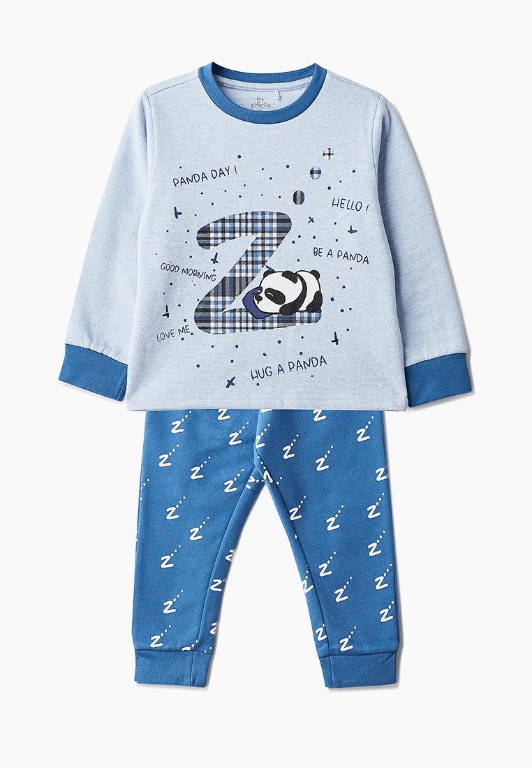 Пижамы для мальчиков Chicco 9031216000000
