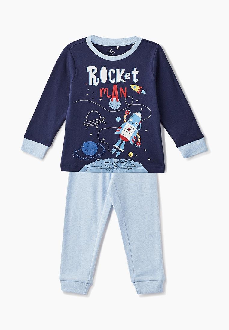 Пижамы для мальчиков Chicco 9031222000000