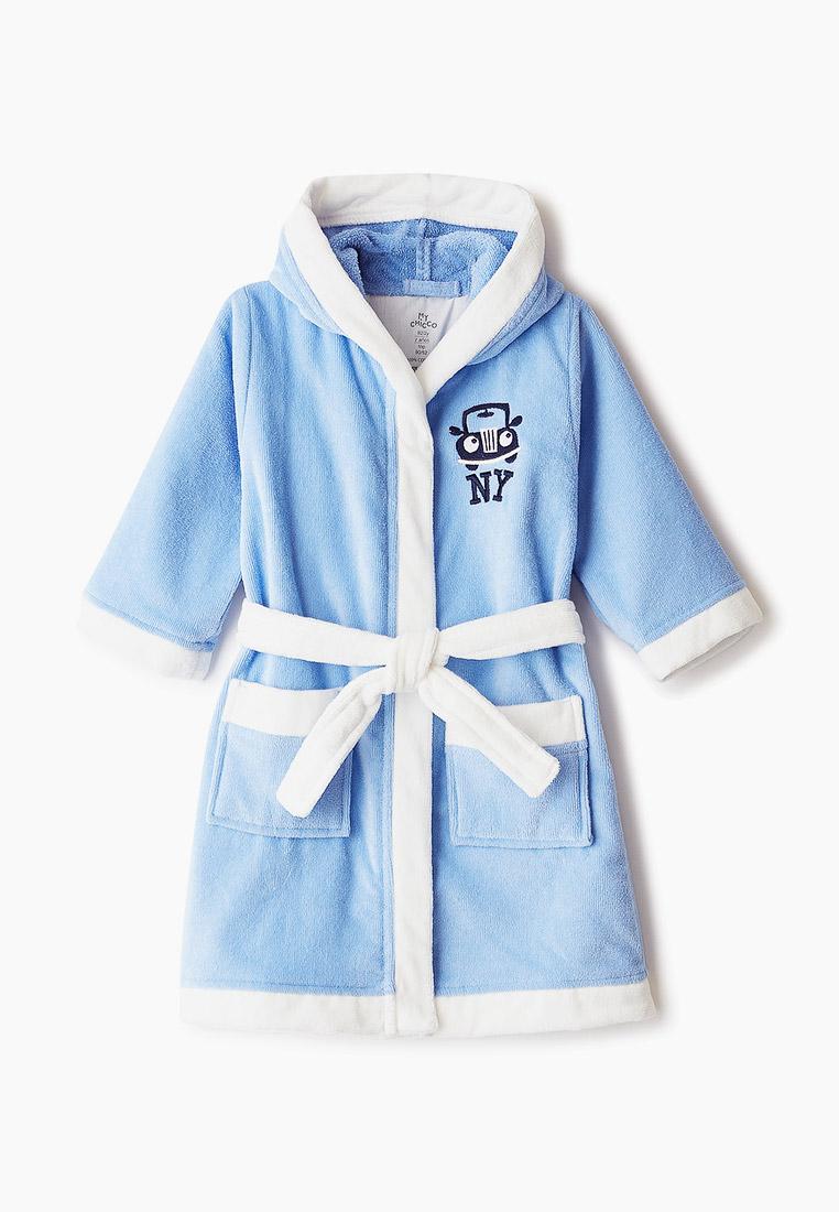 Халаты для мальчиков Chicco 9040934000000