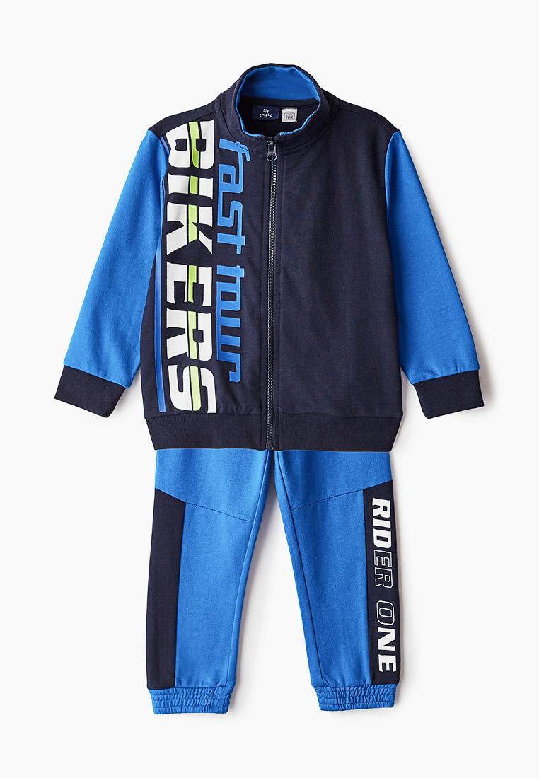 Спортивный костюм Chicco 9078636000000