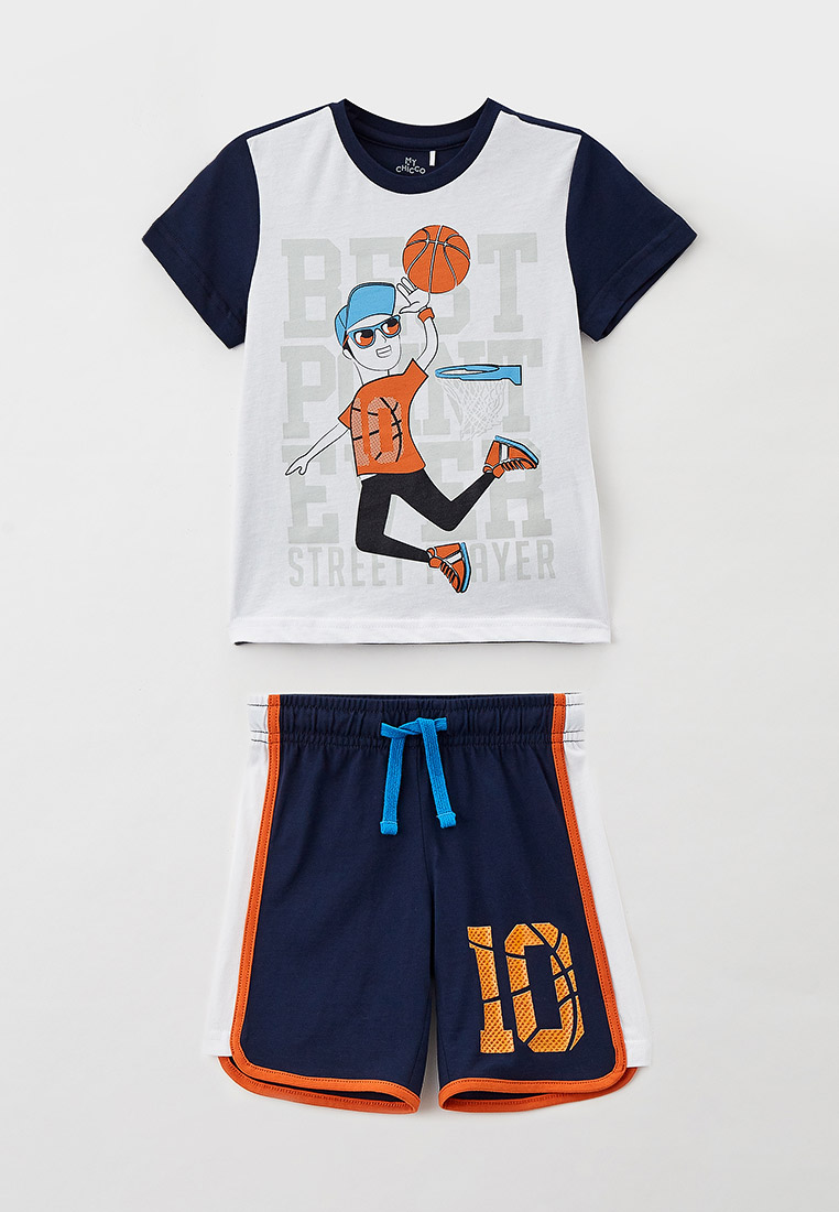 Спортивный костюм Chicco 9076967000000