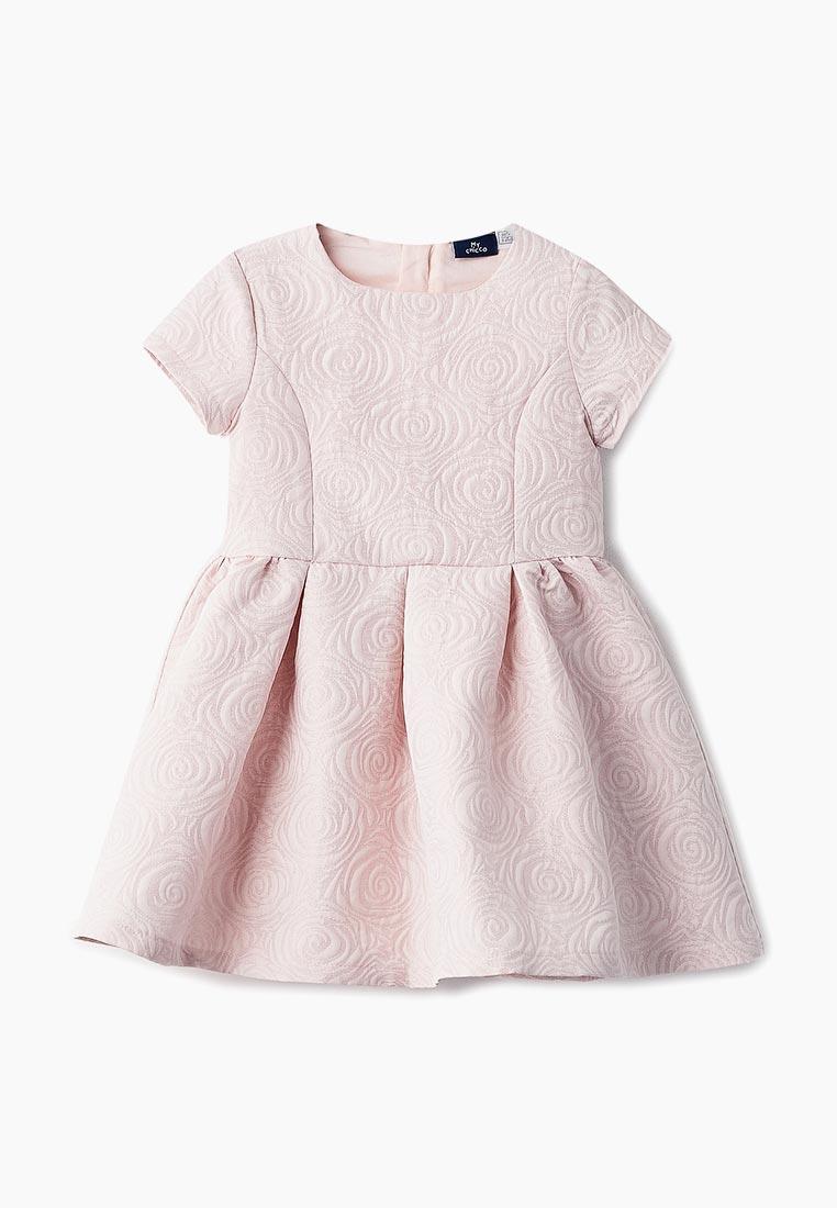 Нарядное платье Chicco 9003372000000