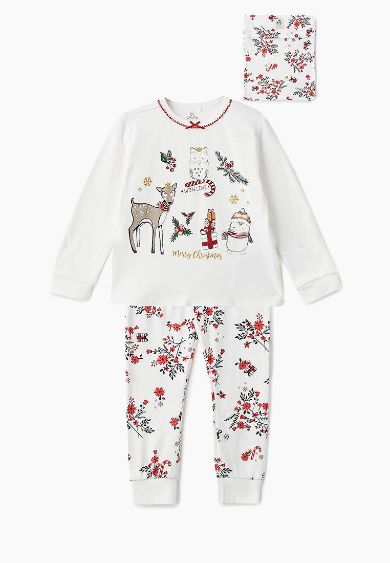 Пижама Chicco 9031237000000