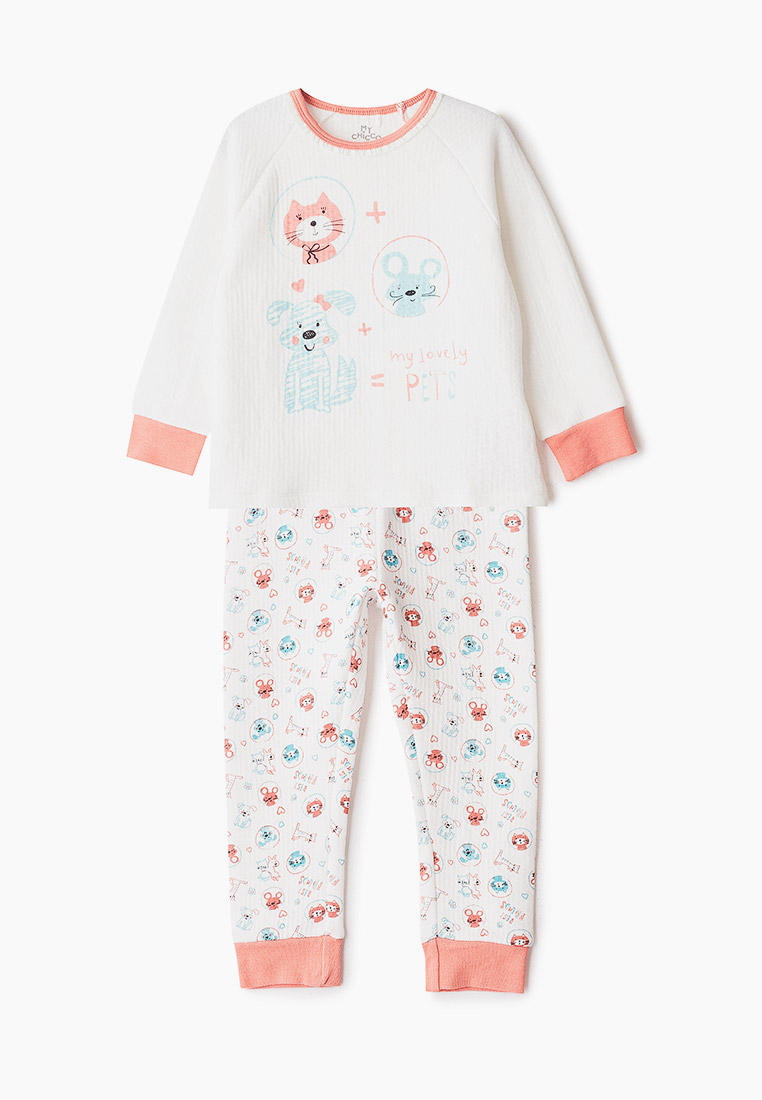 Пижама Chicco 9031266000000