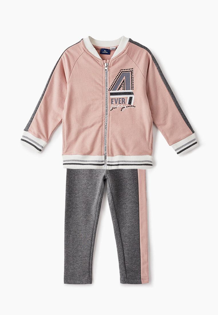 Спортивный костюм Chicco 9078668000000