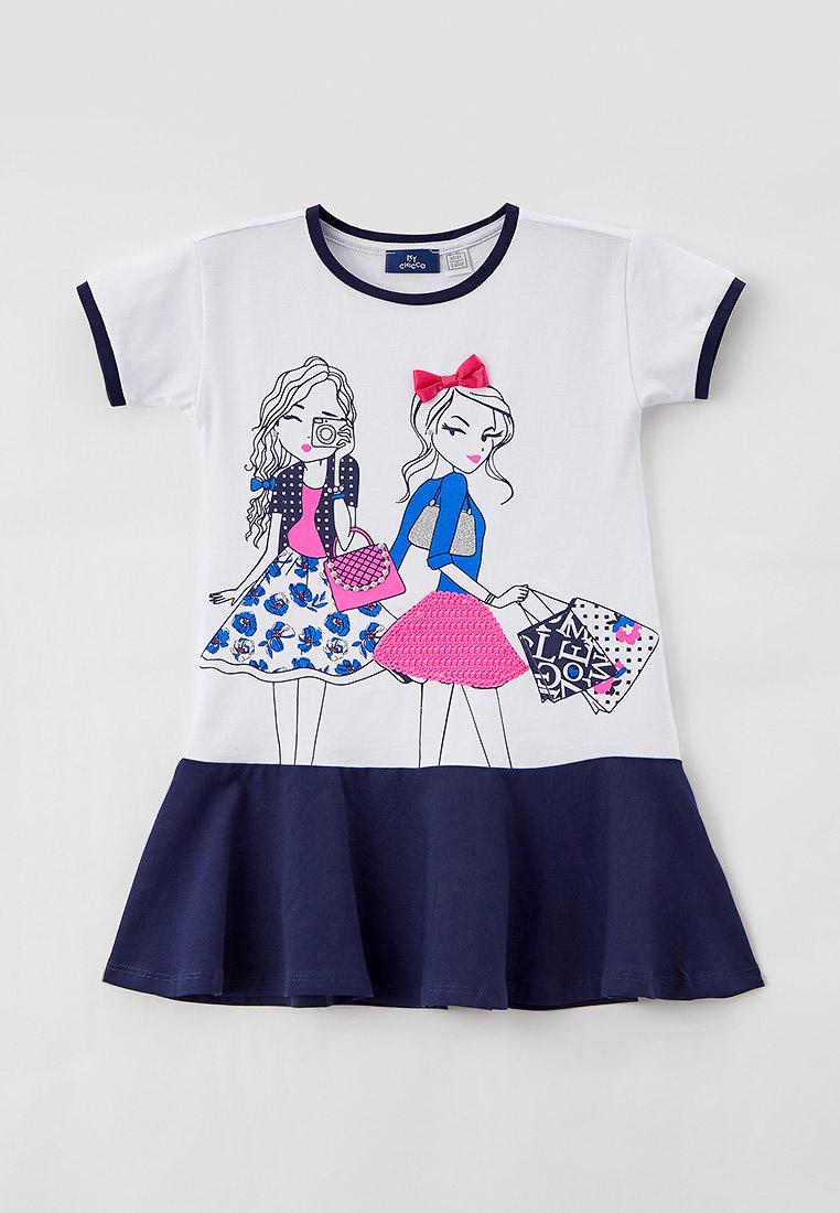 Повседневное платье Chicco 9003863000000: изображение 1