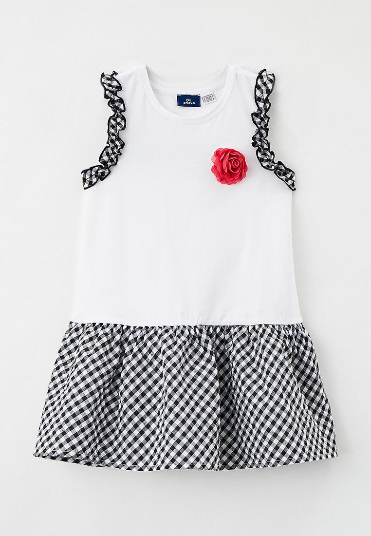 Повседневное платье Chicco 9003877000000