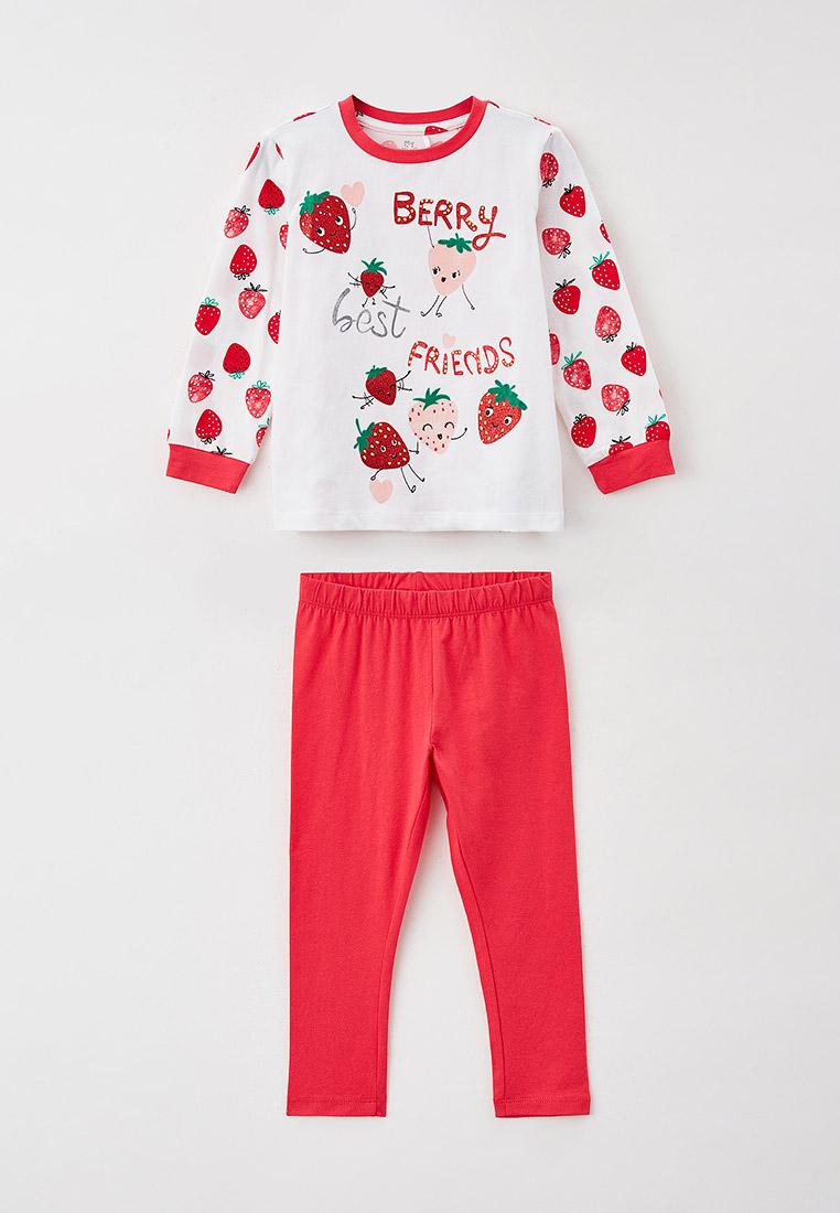 Пижама Chicco 9031349000000: изображение 1
