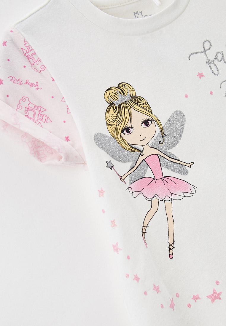 Пижама Chicco 9035343000000: изображение 3
