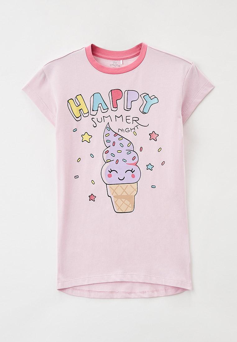 Ночная сорочка Chicco 9090143000000: изображение 1