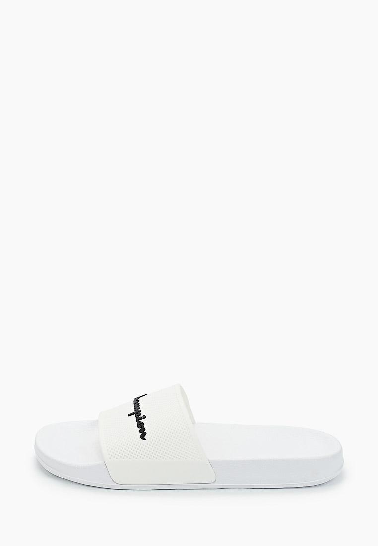 Мужская резиновая обувь Champion (Чемпион) S20874: изображение 1