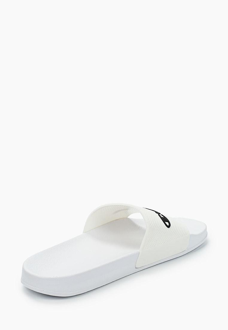 Мужская резиновая обувь Champion (Чемпион) S20874: изображение 3