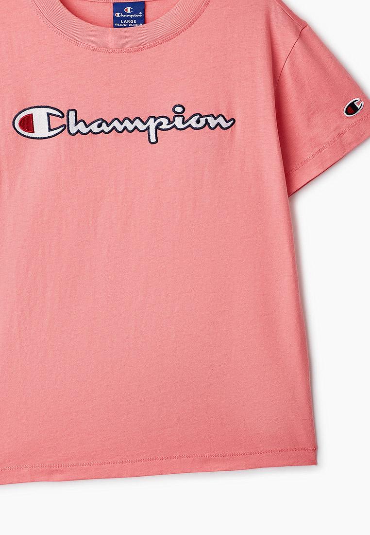 Футболка Champion (Чемпион) 403938: изображение 3