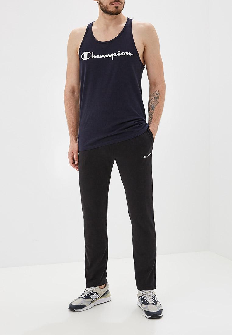 Мужские спортивные брюки Champion (Чемпион) 212923: изображение 2