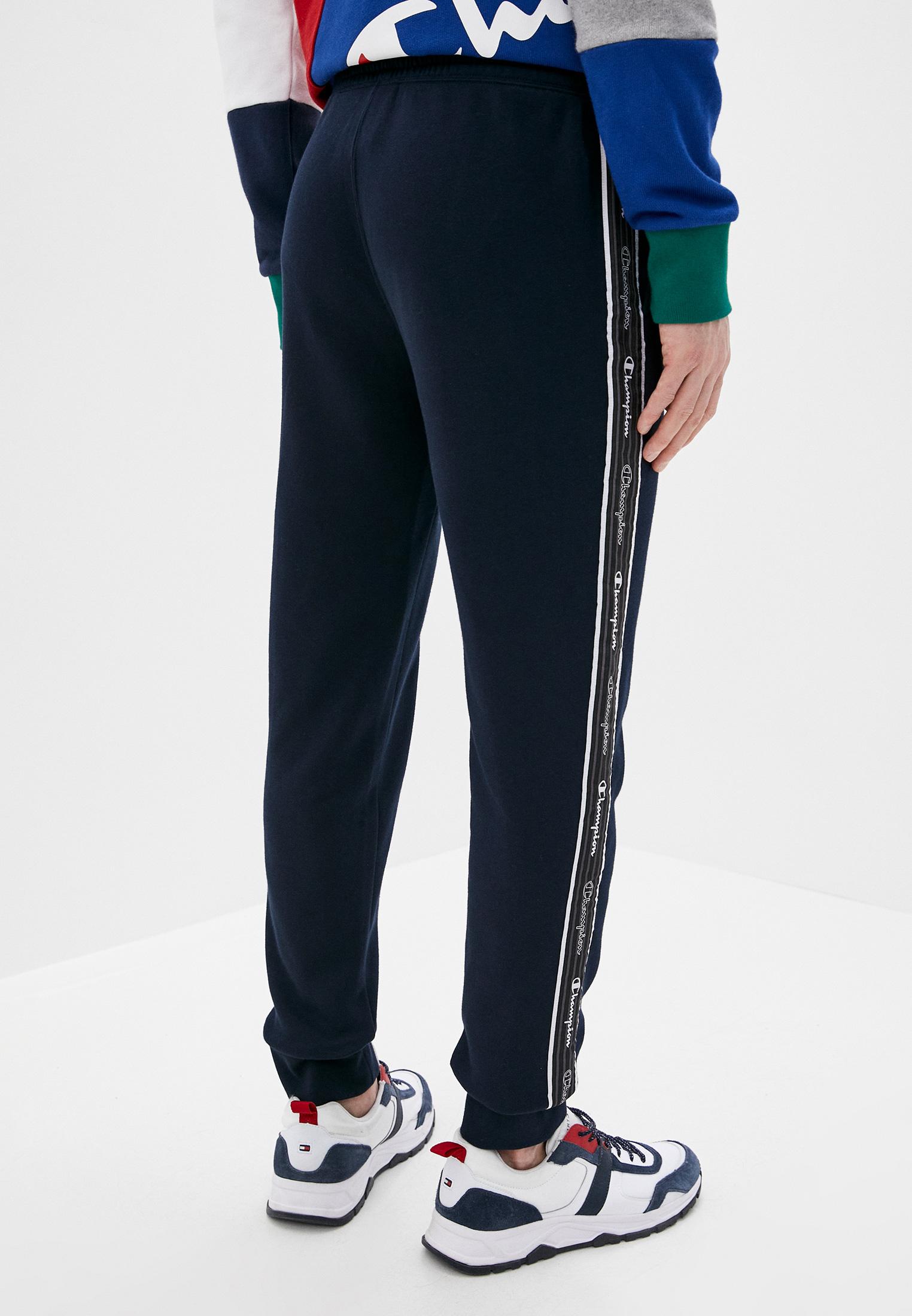 Мужские спортивные брюки Champion (Чемпион) 214226: изображение 3
