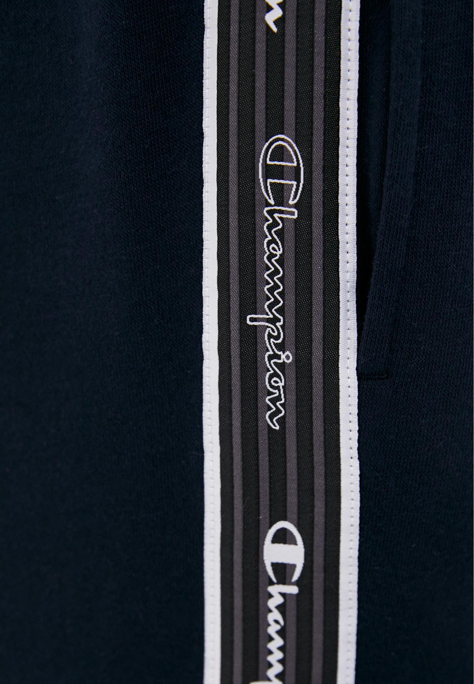 Мужские спортивные брюки Champion (Чемпион) 214226: изображение 4