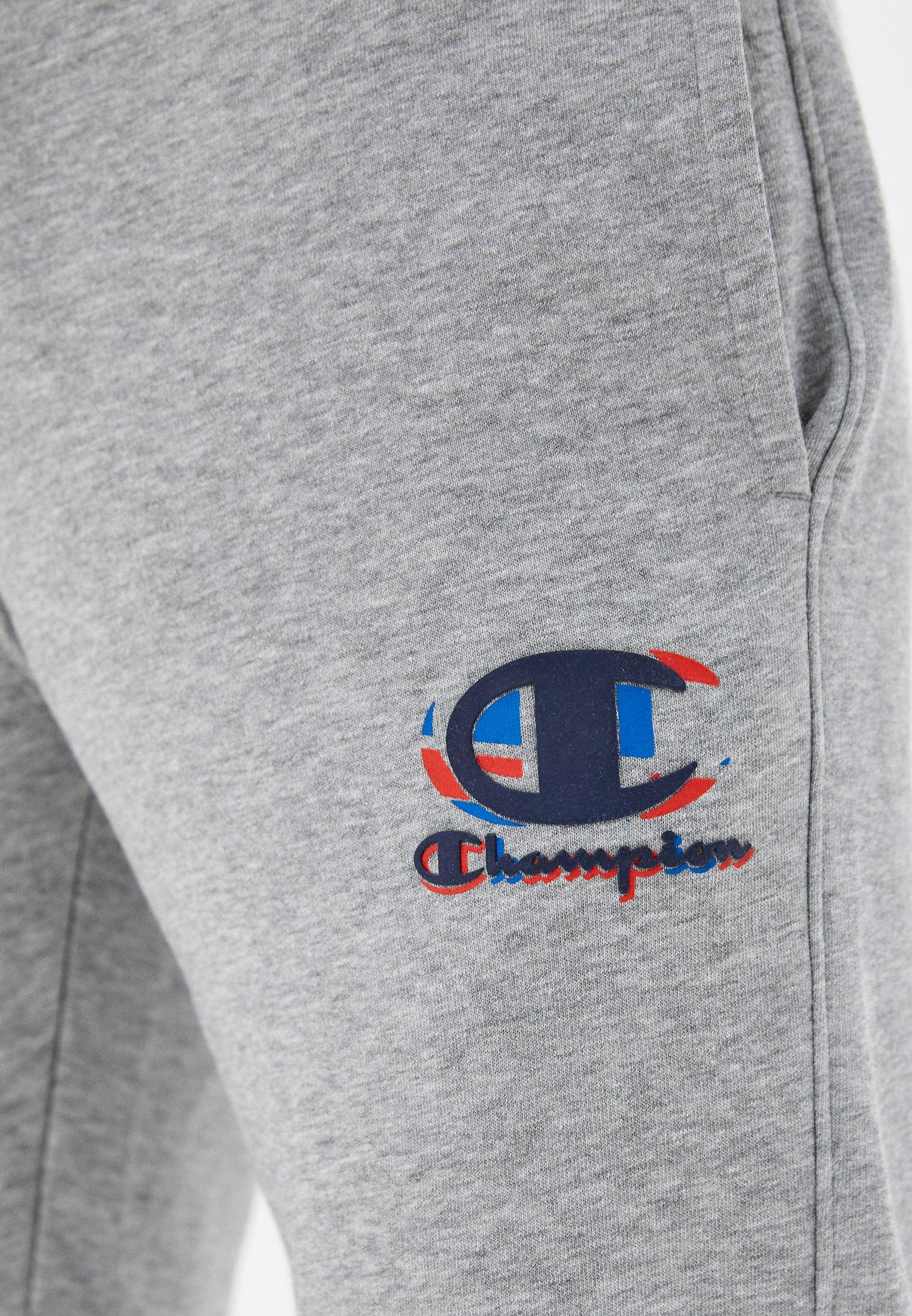 Мужские спортивные брюки Champion (Чемпион) 214299: изображение 4