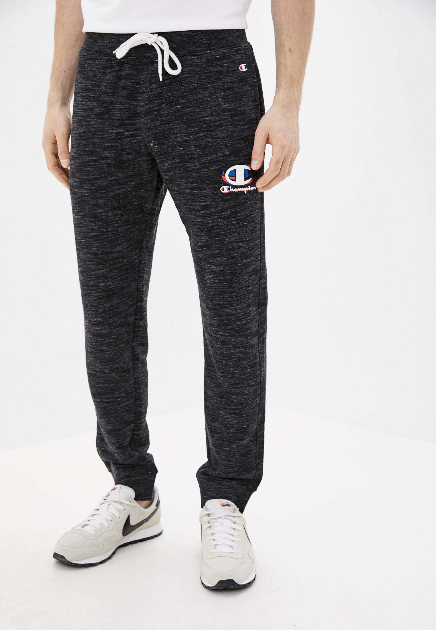 Мужские спортивные брюки Champion (Чемпион) 214299: изображение 5