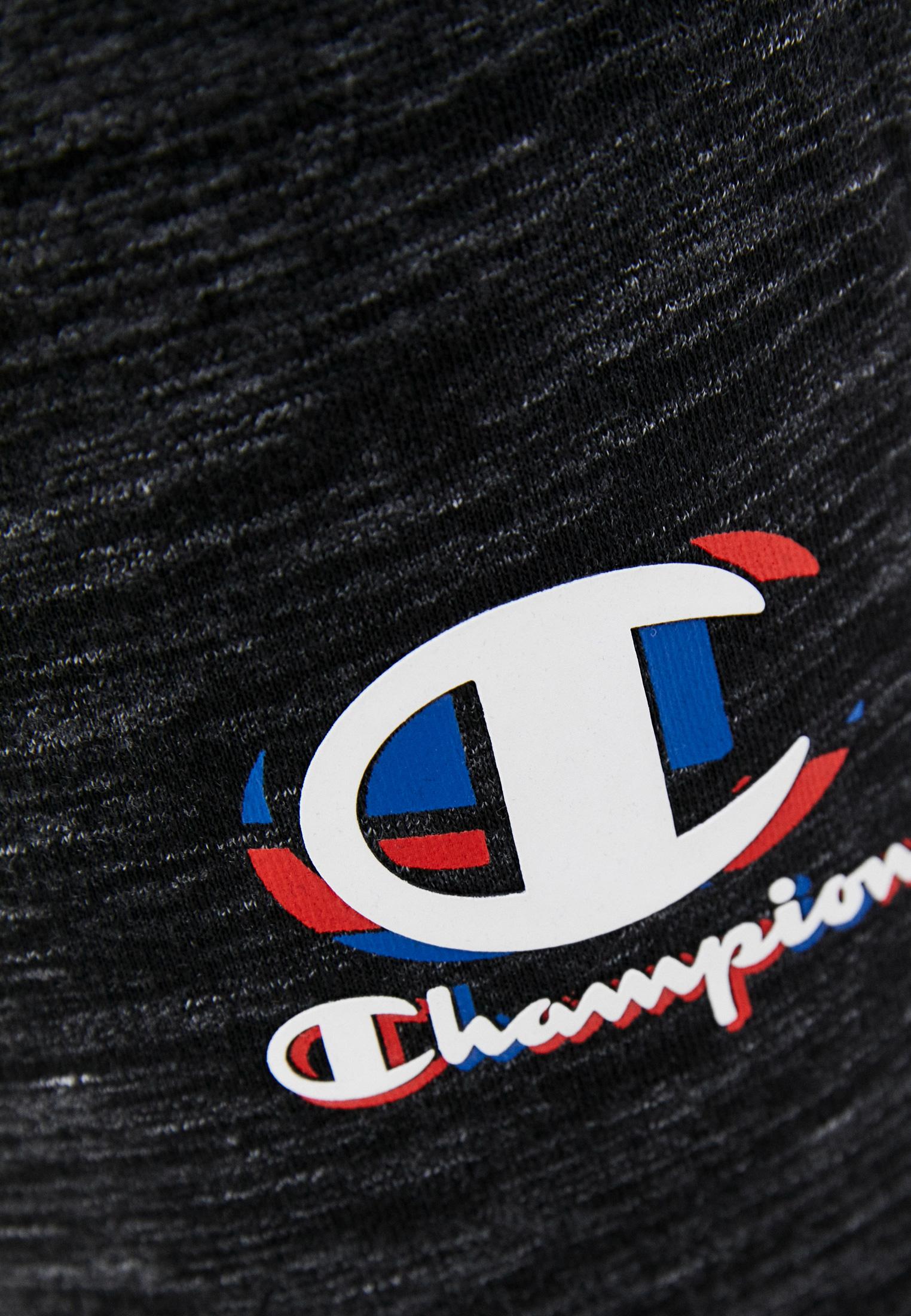 Мужские спортивные брюки Champion (Чемпион) 214299: изображение 8