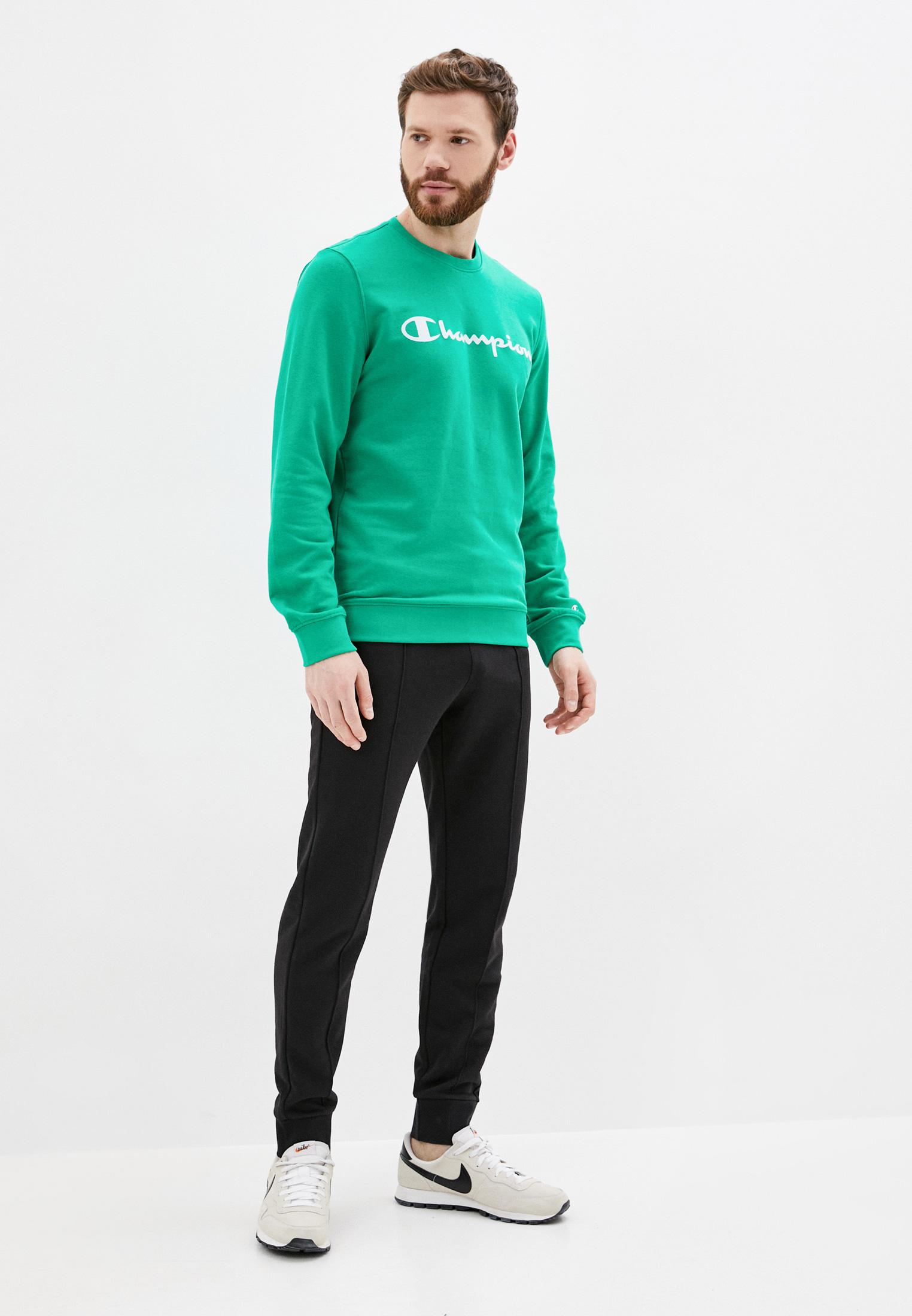 Мужские спортивные брюки Champion (Чемпион) 214373: изображение 3