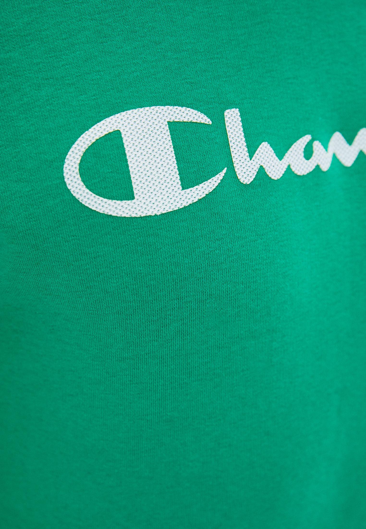Мужские спортивные брюки Champion (Чемпион) 214373: изображение 7