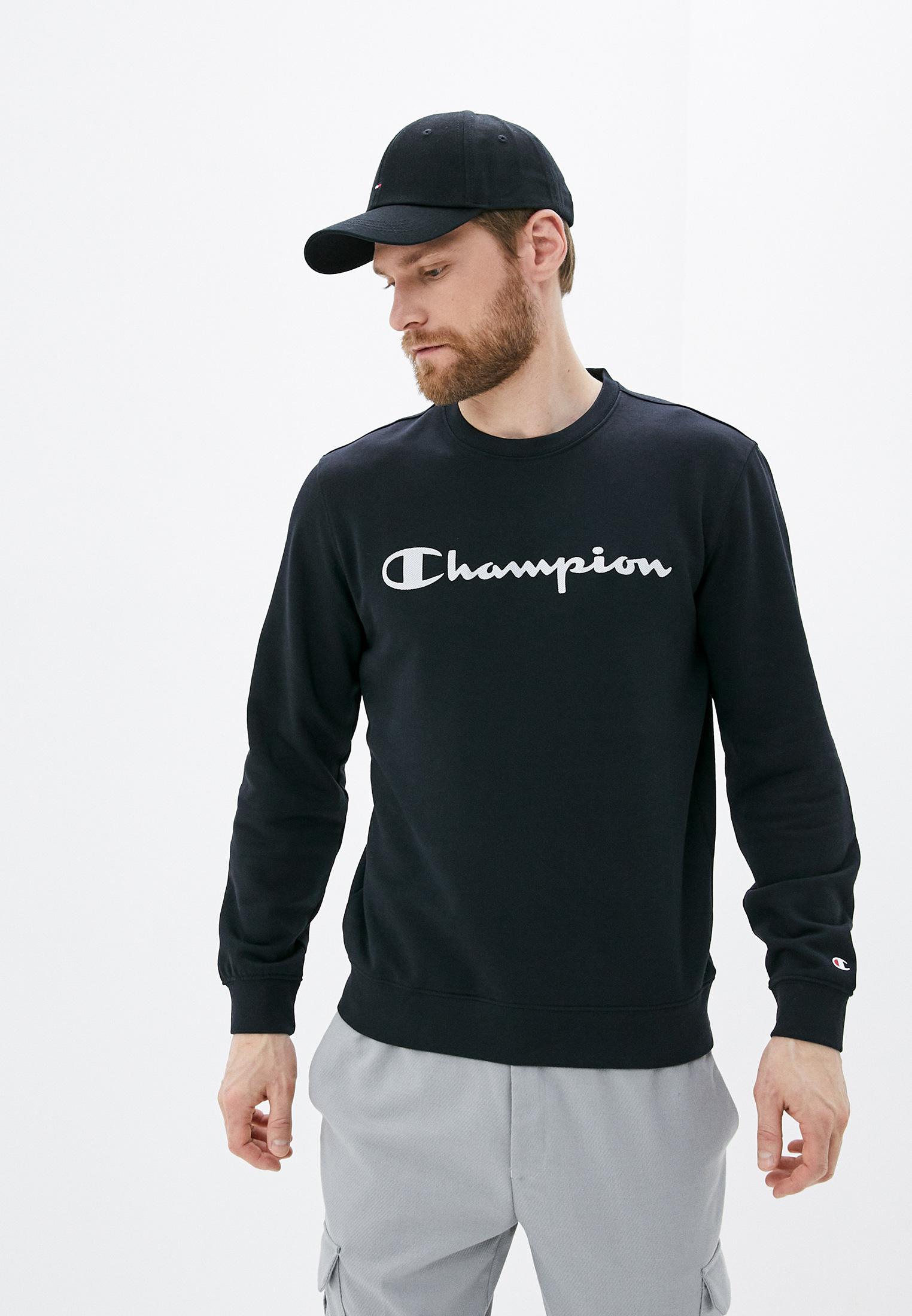Толстовка Champion (Чемпион) 214140: изображение 1