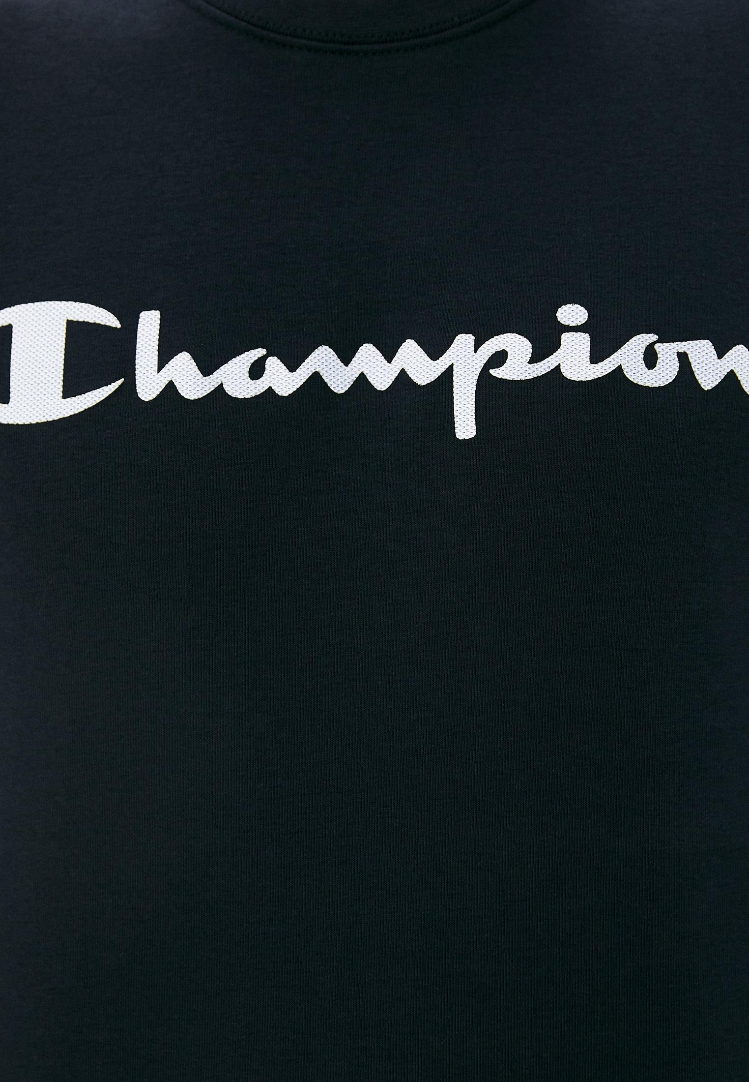 Толстовка Champion (Чемпион) 214140: изображение 4