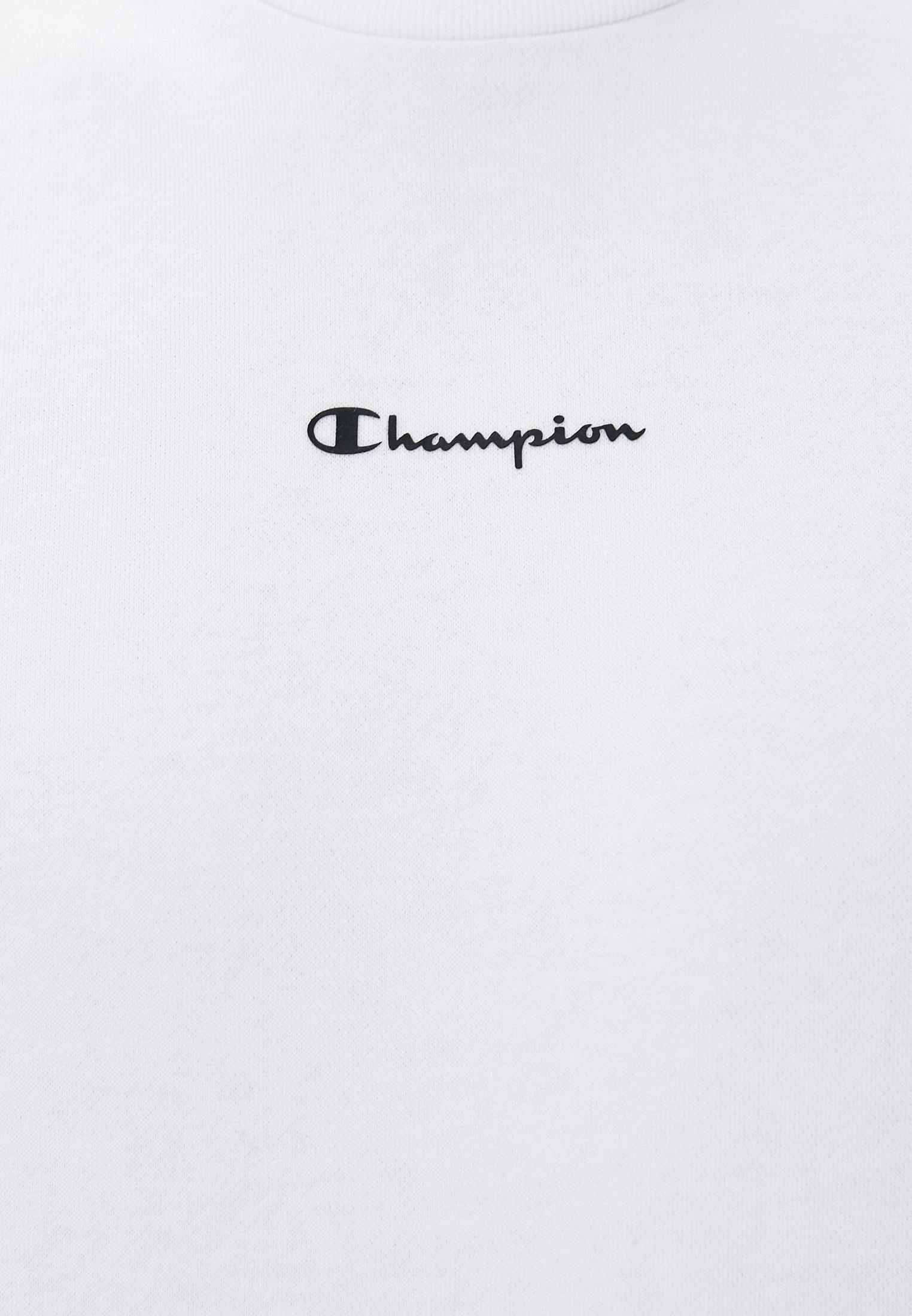 Толстовка Champion (Чемпион) 214224: изображение 4