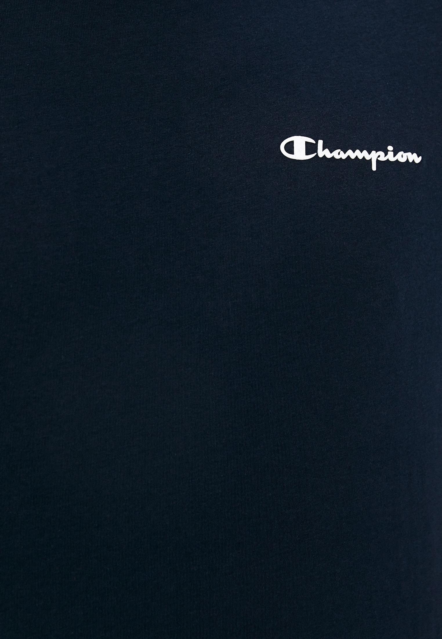 Футболка Champion (Чемпион) 214153: изображение 4