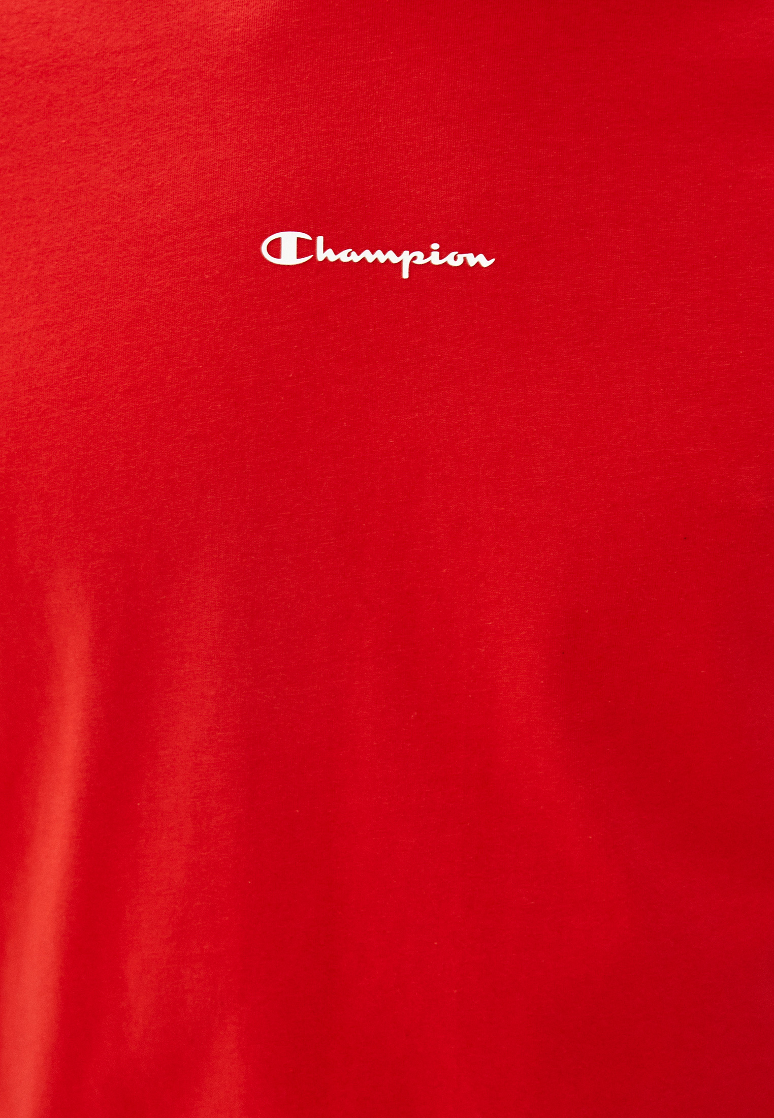 Футболка Champion (Чемпион) 214229: изображение 4