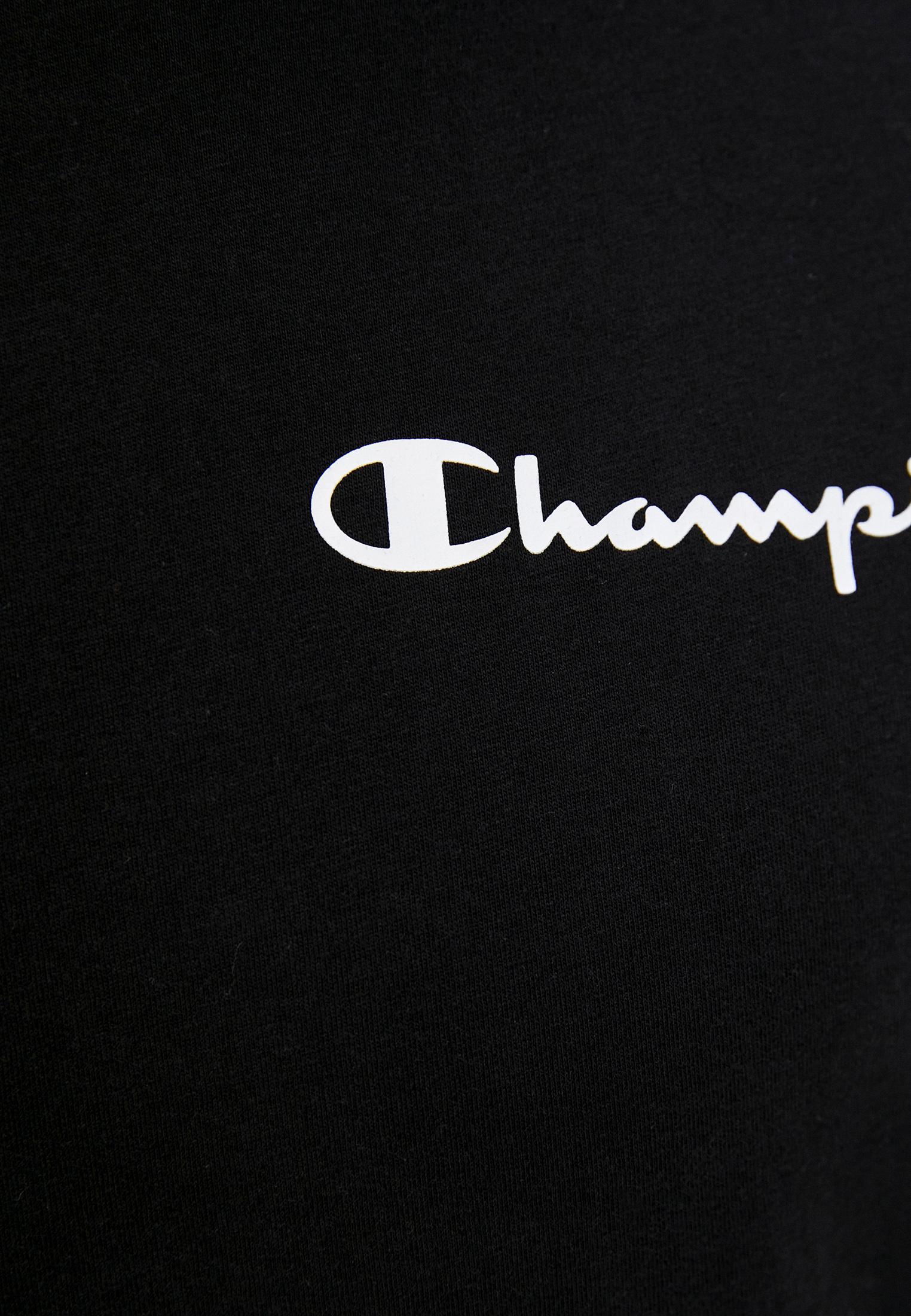 Футболка Champion (Чемпион) 214235: изображение 4