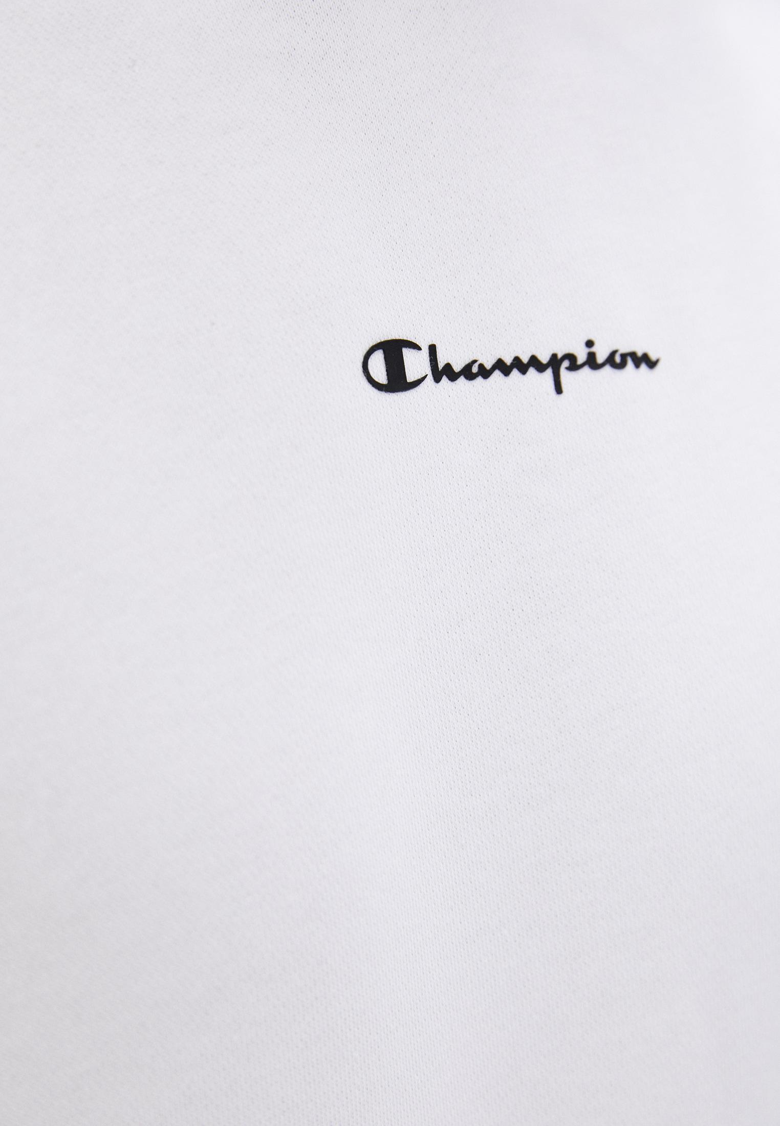 Толстовка Champion (Чемпион) 214225: изображение 4