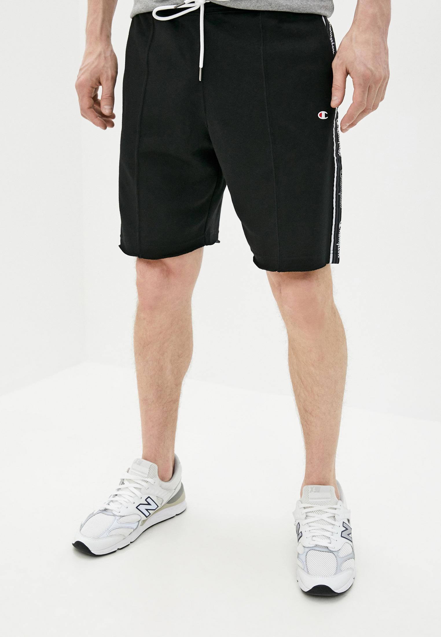 Мужские спортивные шорты Champion (Чемпион) 214227: изображение 1