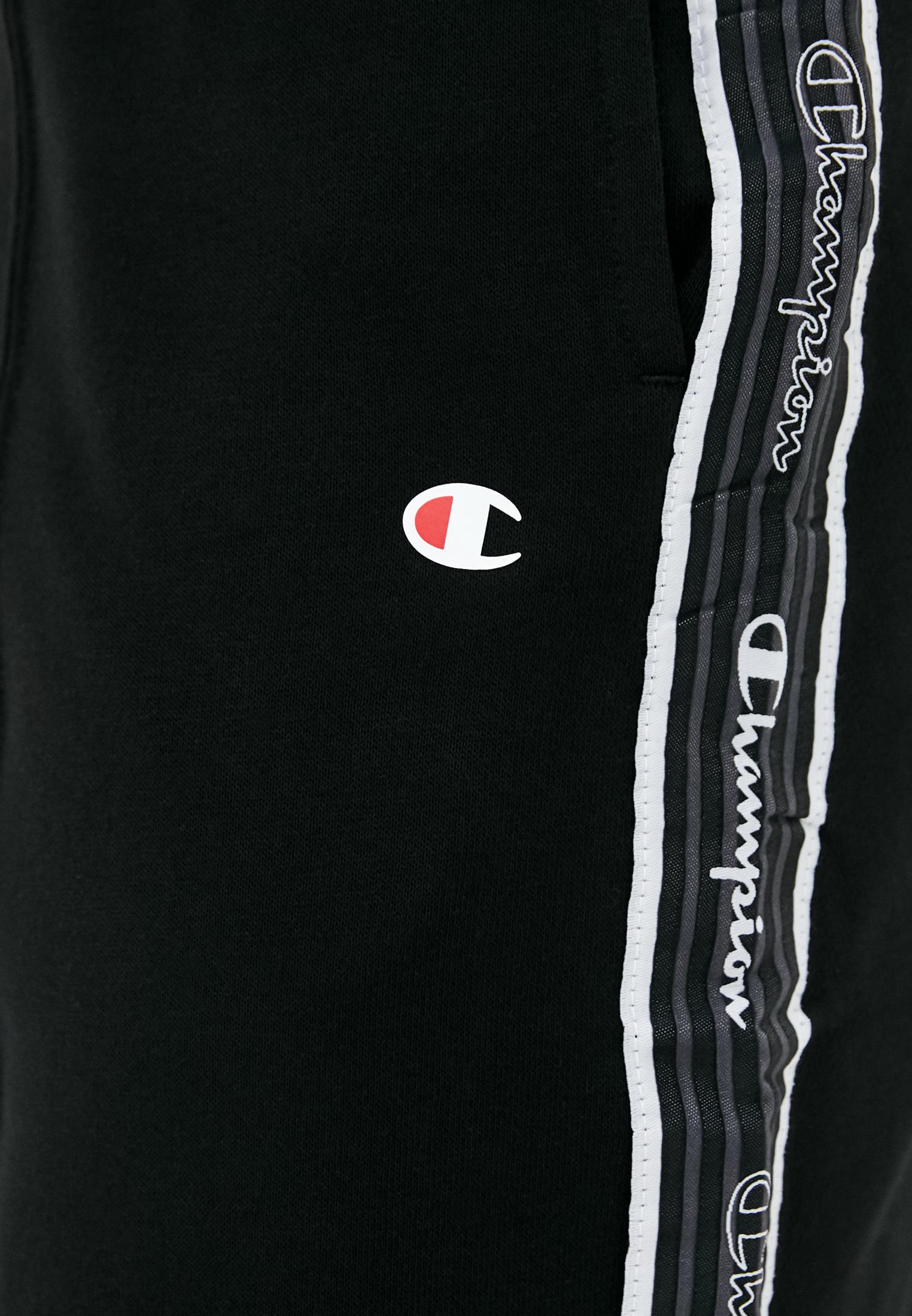 Мужские спортивные шорты Champion (Чемпион) 214227: изображение 4