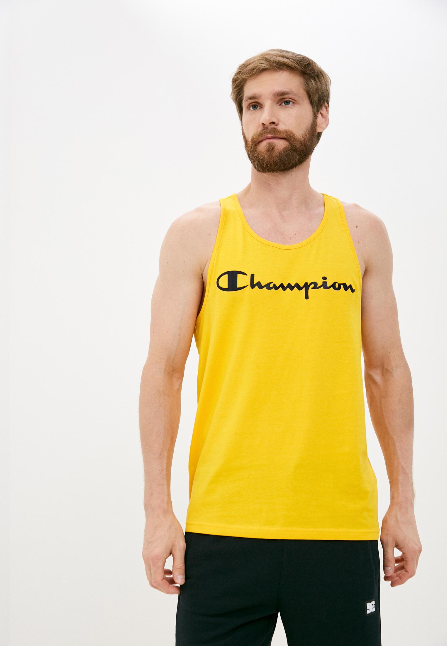 Спортивная майка Champion (Чемпион) 214145