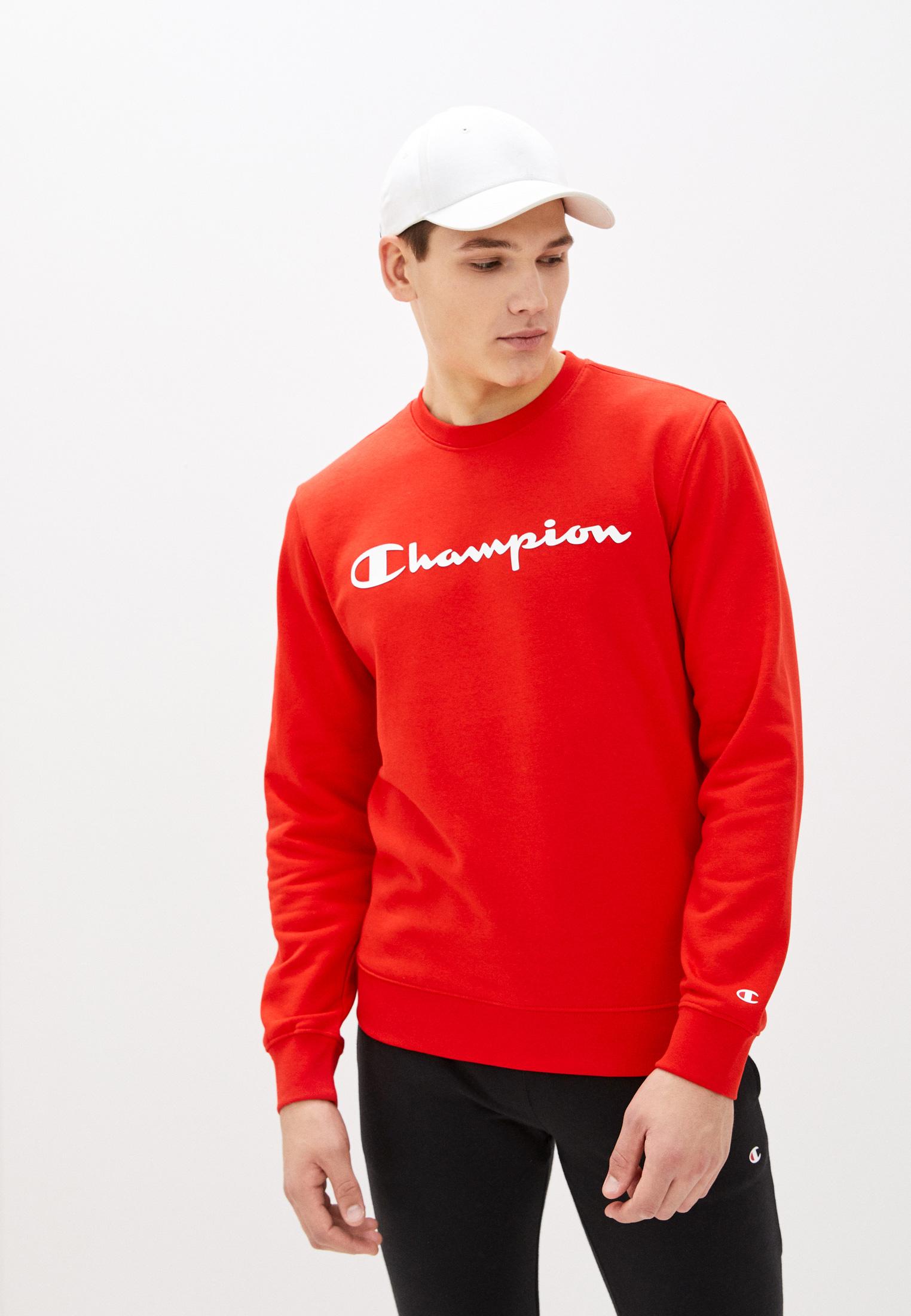 Толстовка Champion (Чемпион) 214744