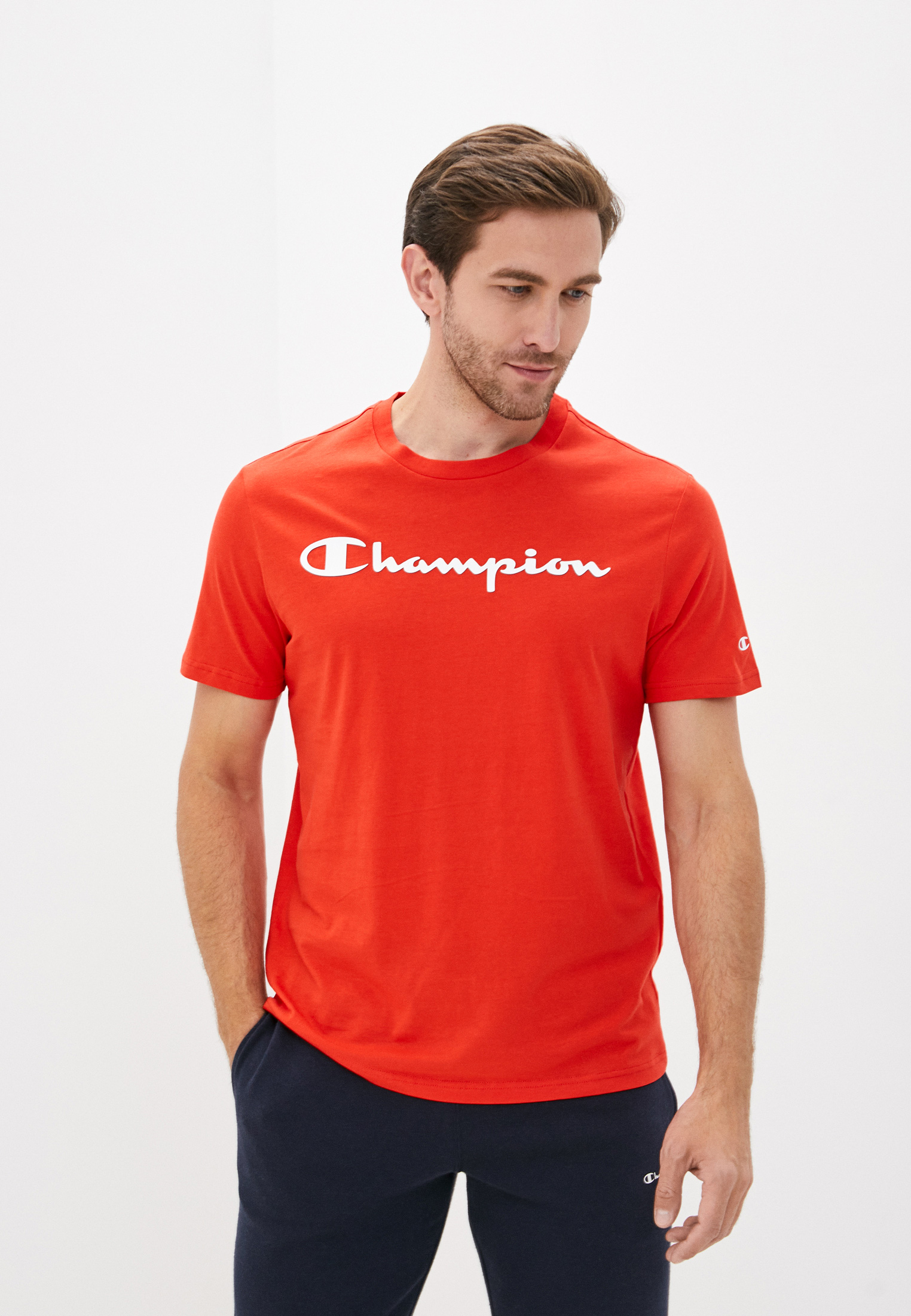 Футболка Champion 214747
