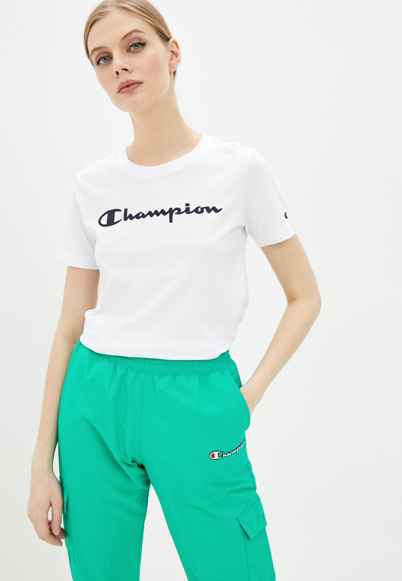 Футболка Champion 112602