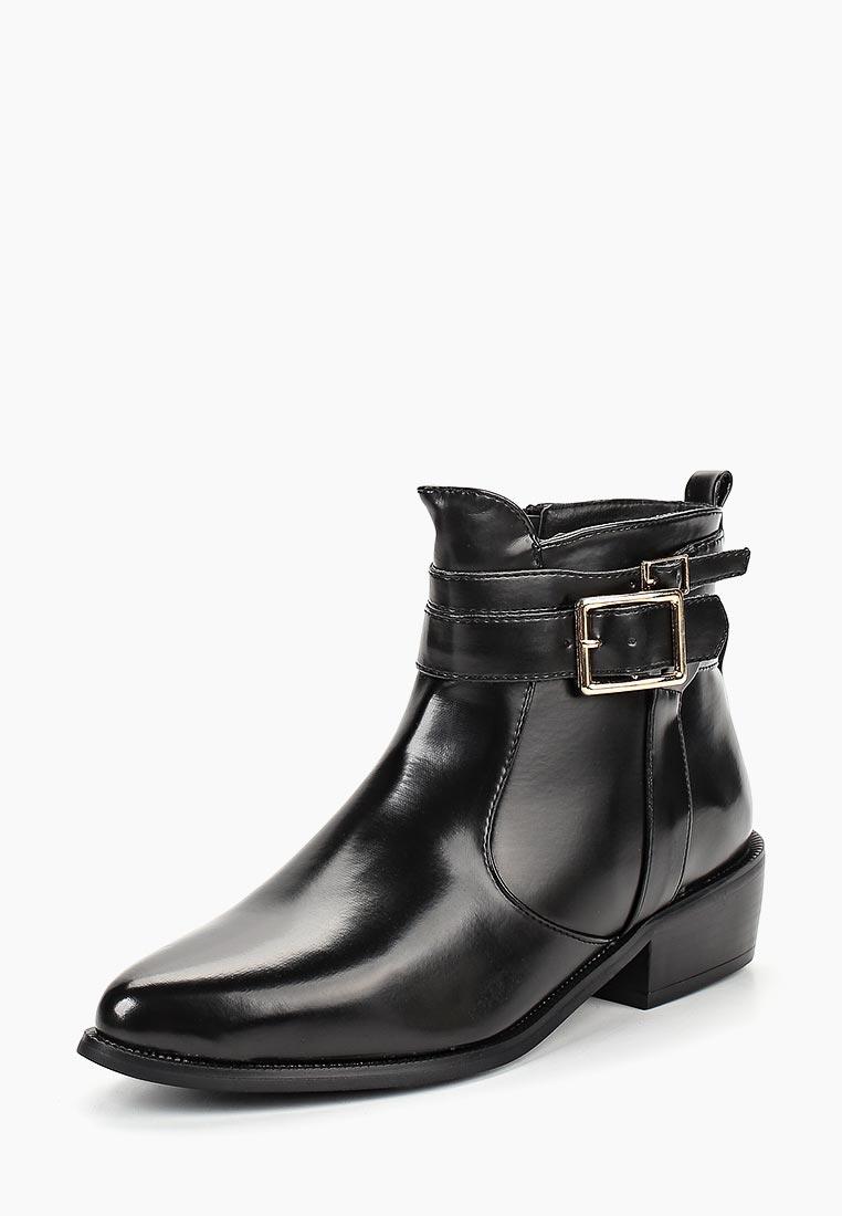 Женские ботинки Chic & Swag F47-CN703