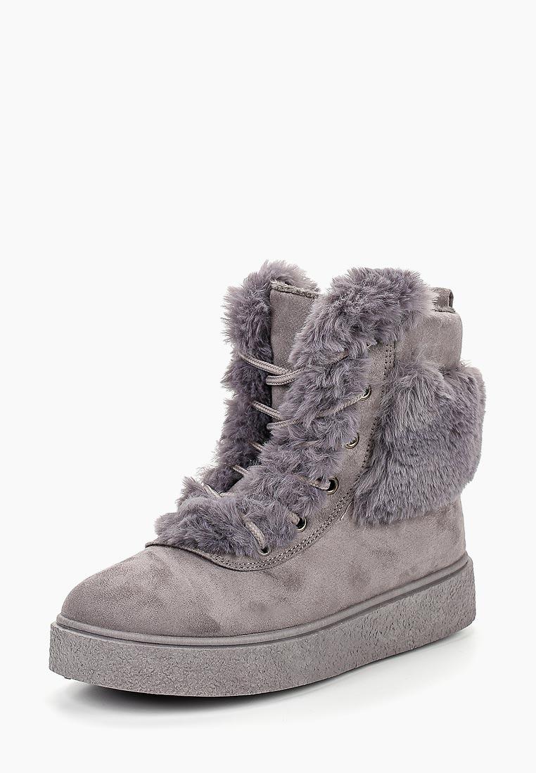 Женские ботинки Chic Nana F47-CN687
