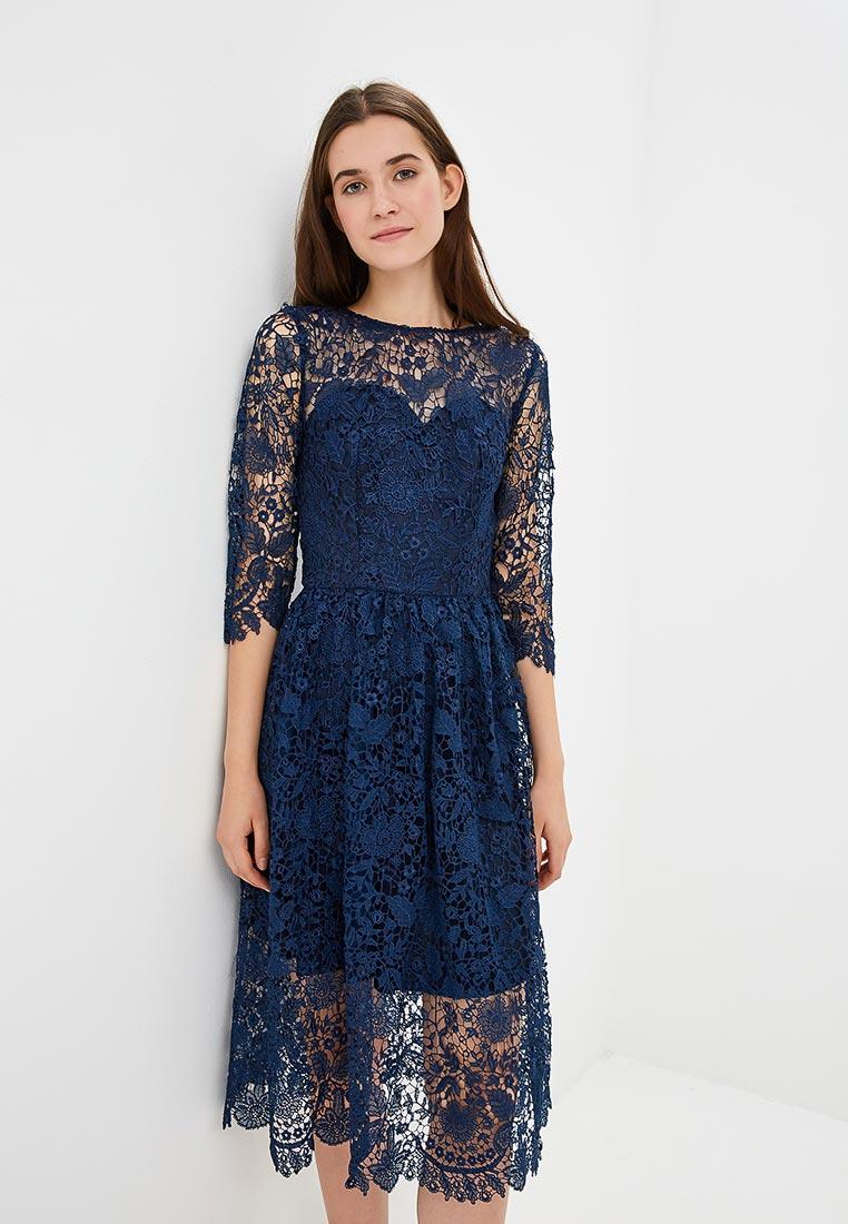 Вечернее / коктейльное платье Chi Chi London 6457NB