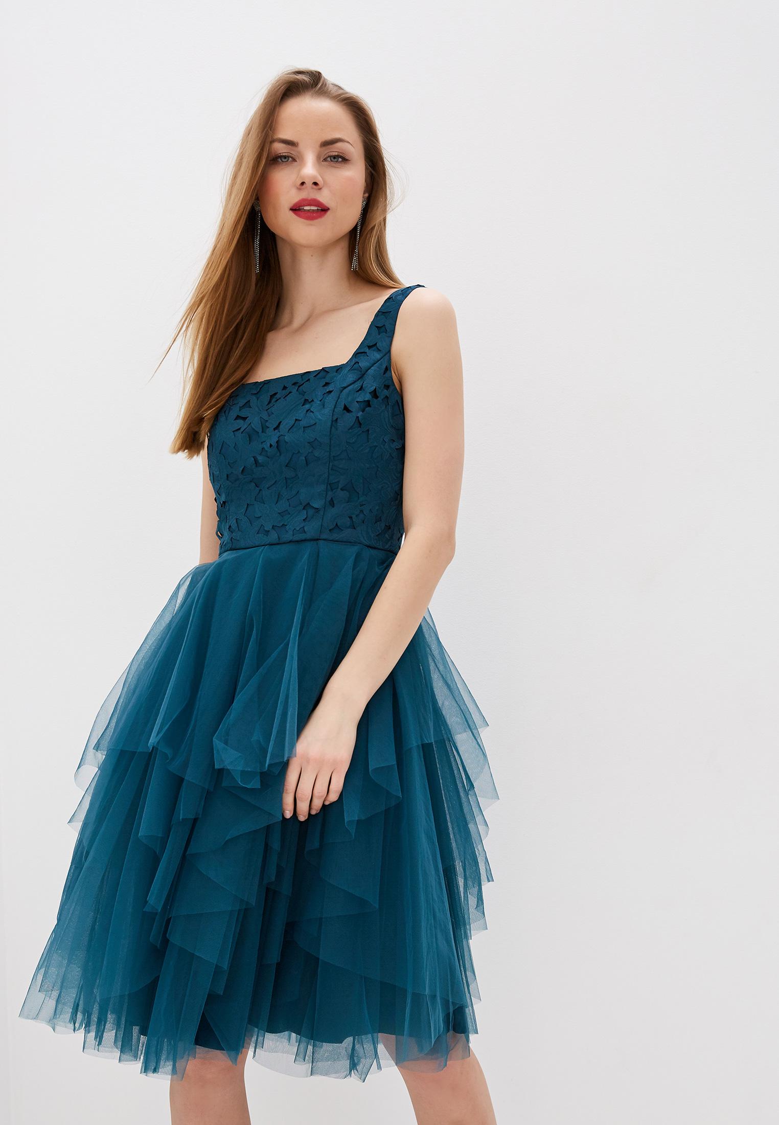 Вечернее / коктейльное платье Chi Chi London 6746TL