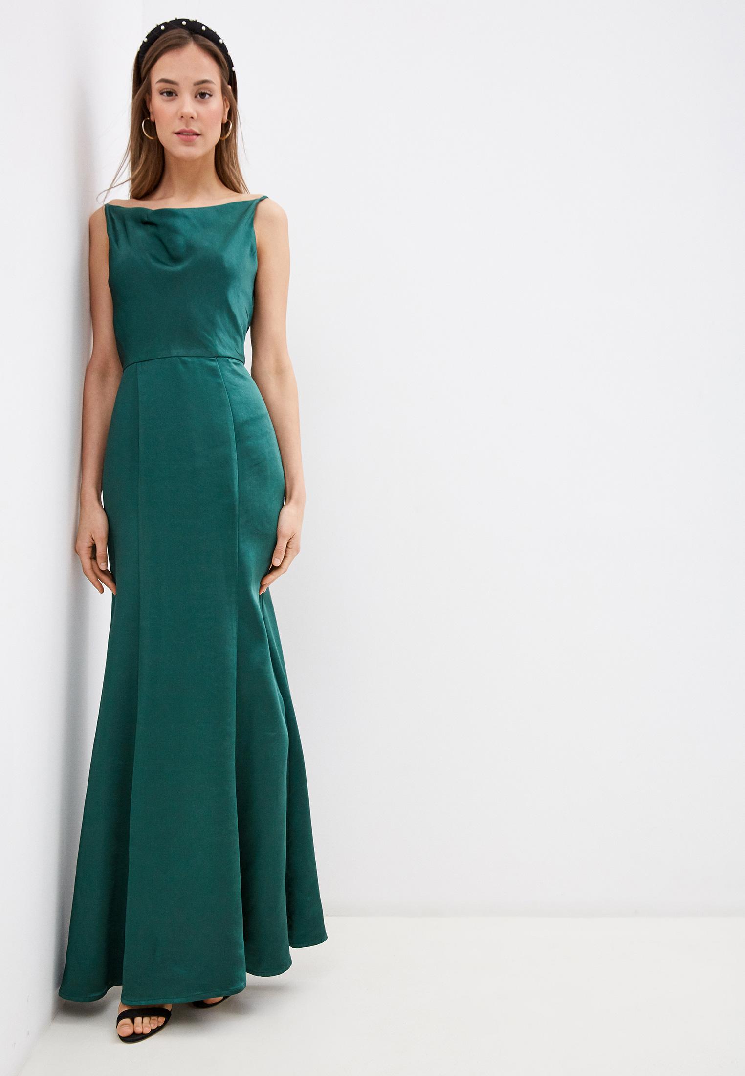 Вечернее / коктейльное платье Chi Chi London 1214GN