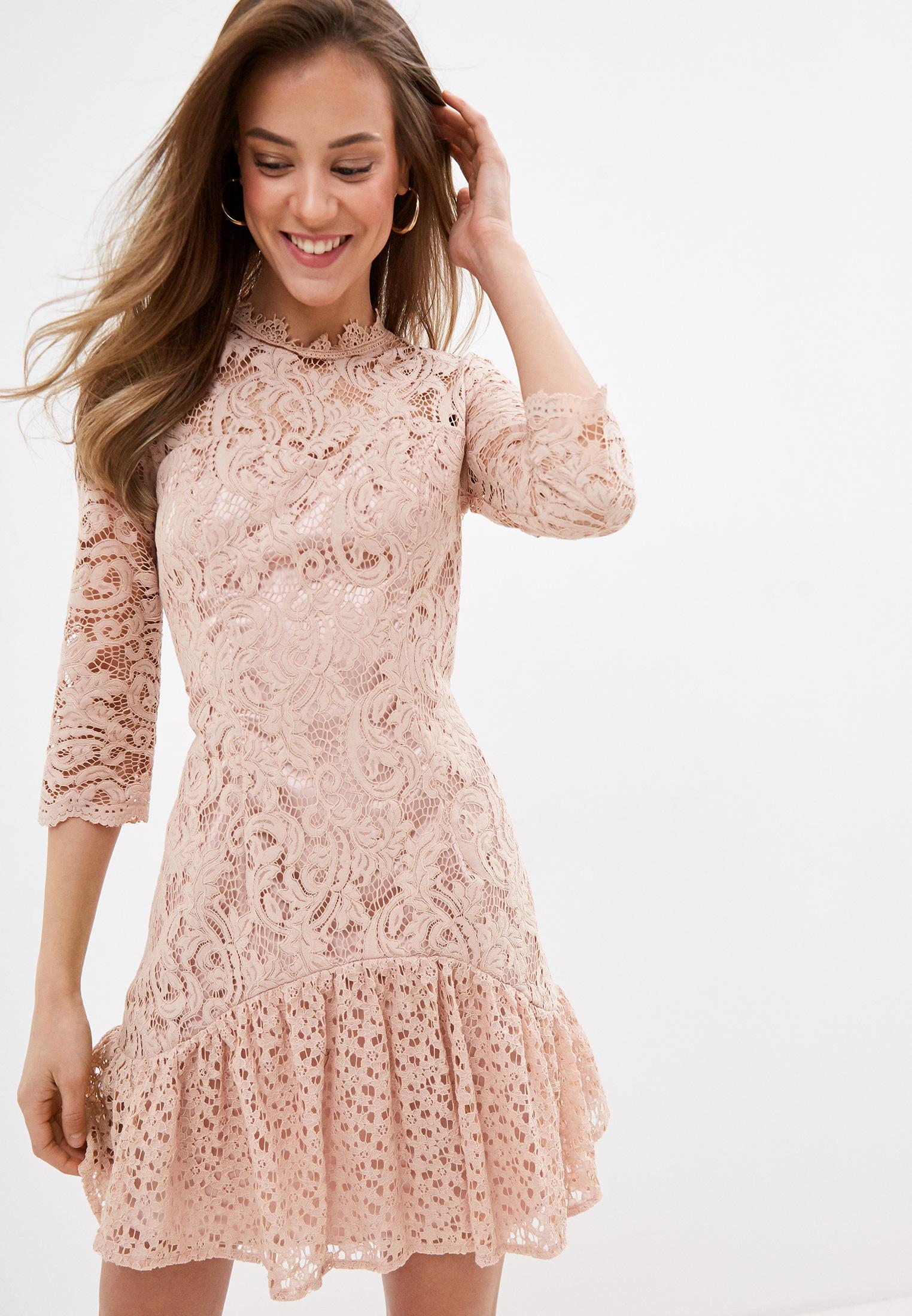 Вечернее / коктейльное платье Chi Chi London 000055RG