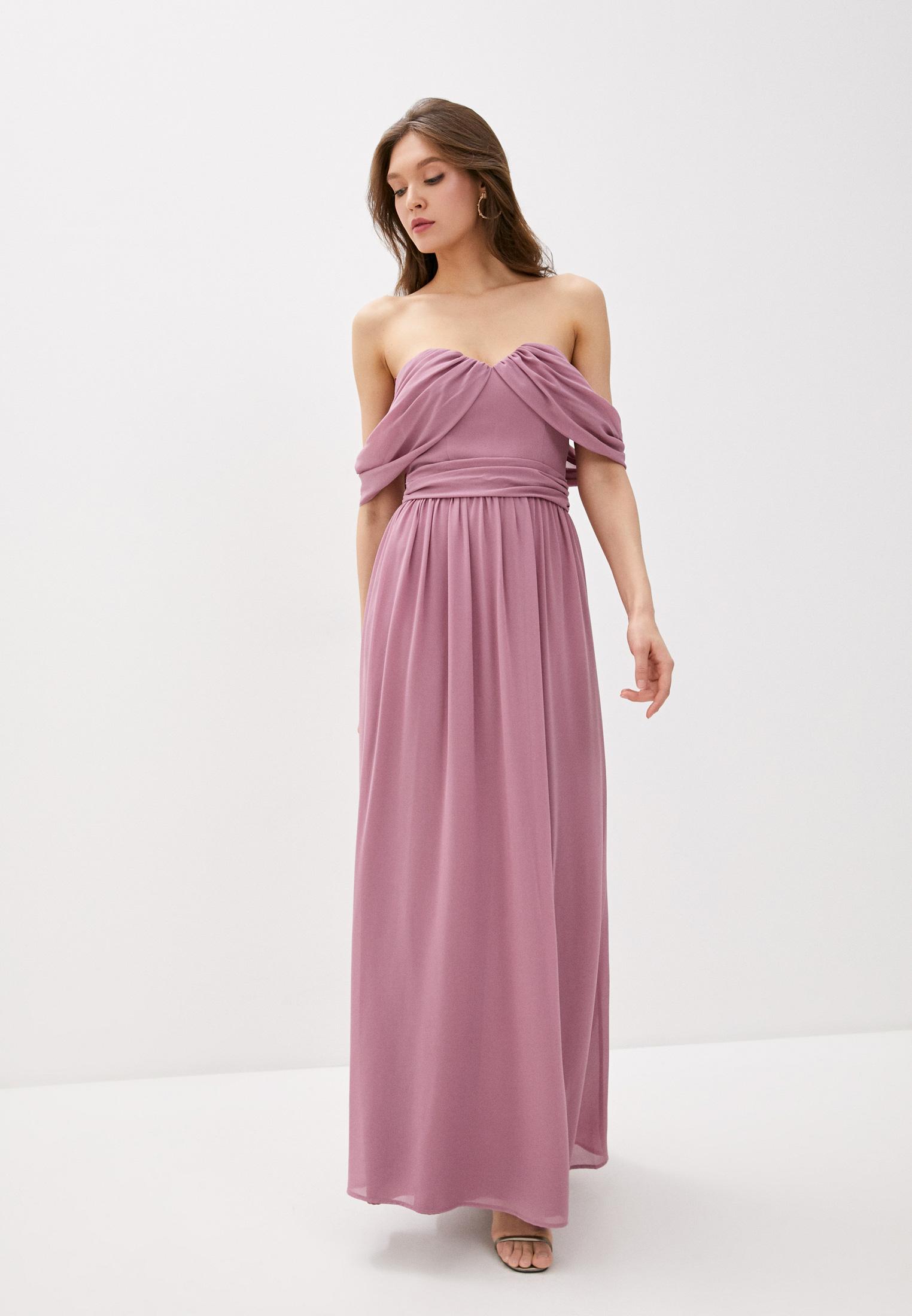 Вечернее / коктейльное платье Chi Chi London 3181MI