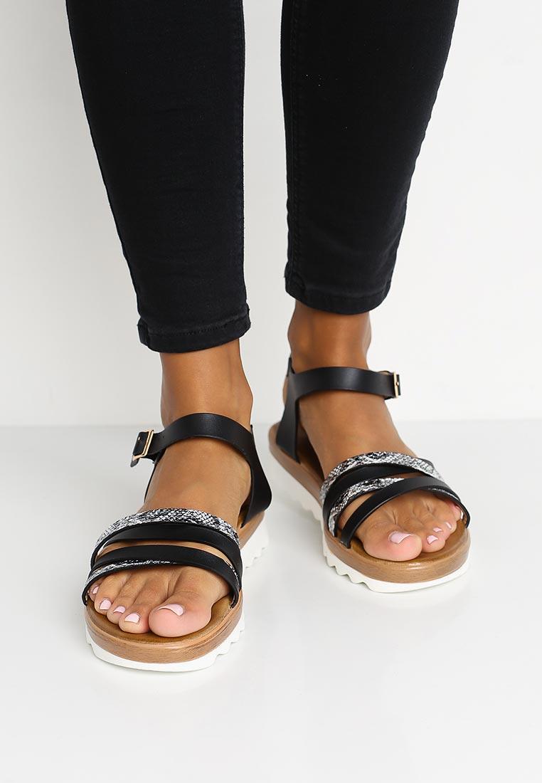 Женские сандалии Chicmuse F50-K10304: изображение 10