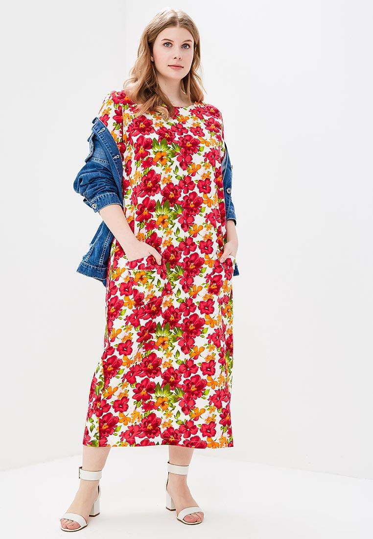 Повседневное платье Chic de Femme CHSS18D0010