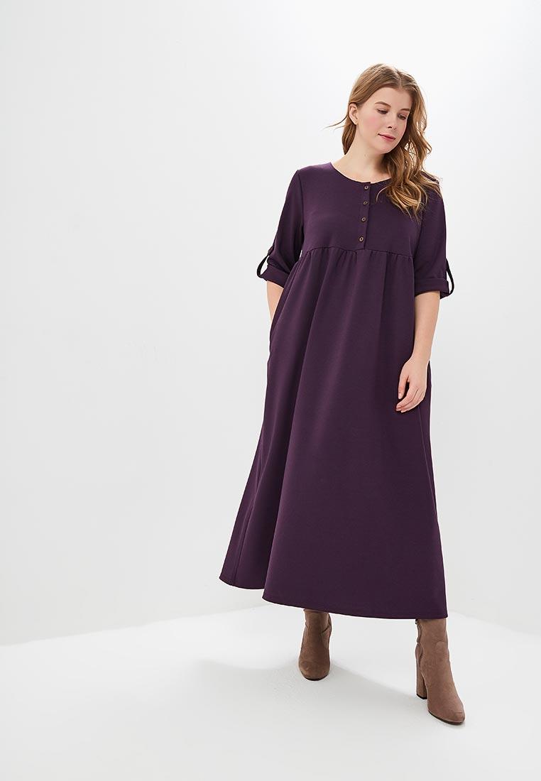 Повседневное платье Chic de Femme CHFW18D001