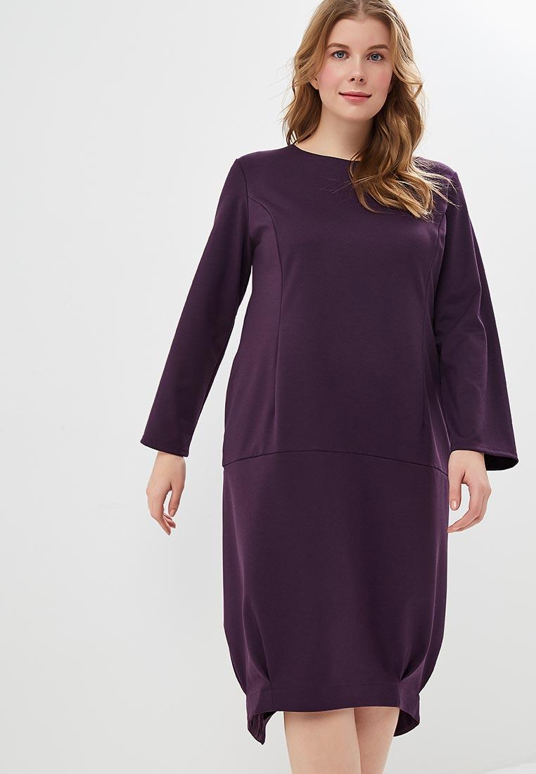 Повседневное платье Chic de Femme CHFW18D003
