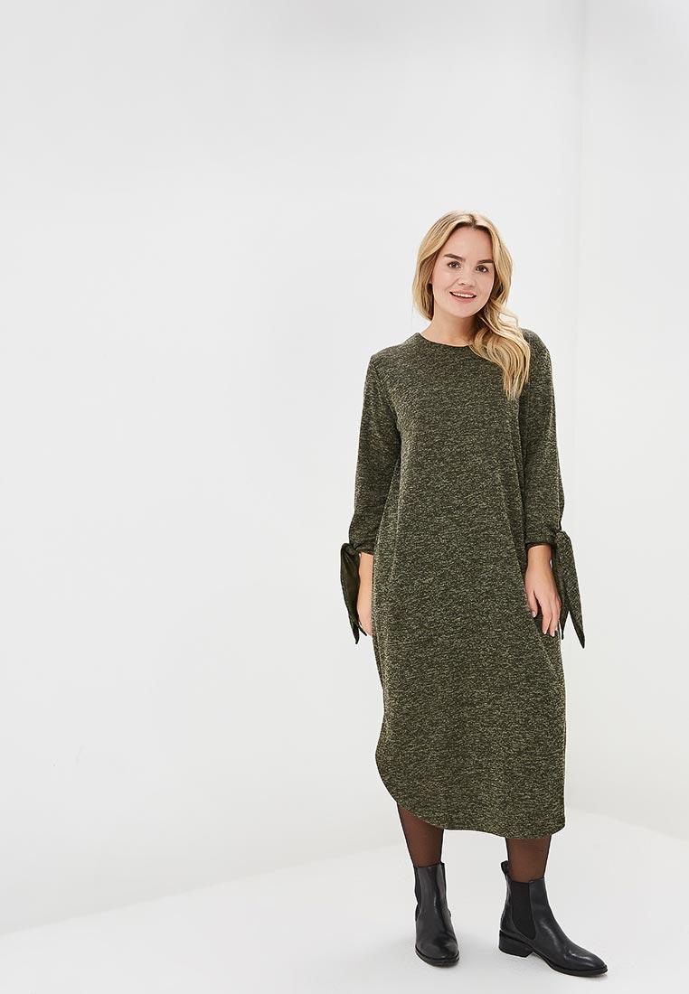 Повседневное платье Chic de Femme CHFW18D012